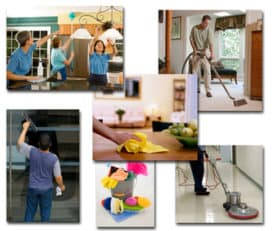 Best York Cleaning