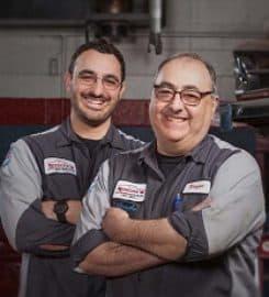 Roggi's Auto Service