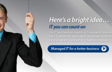 Transparent Solutions