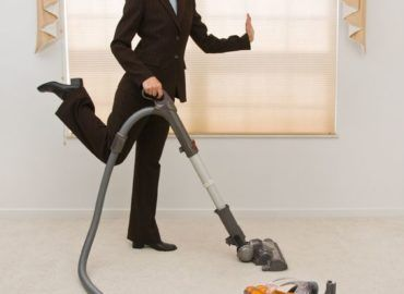 Carpet Cleaning La Habra
