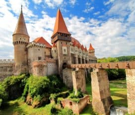 One Excellence Tour One Excellence Tour will provide an amazing travel experience to every visitor in Romania!