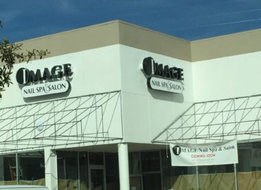 Image Nail Spa and Salon