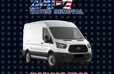 USA Water Removal