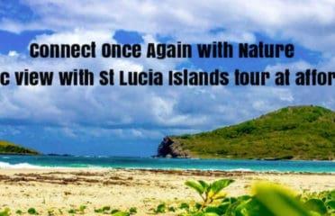St Lucia Advance Tours