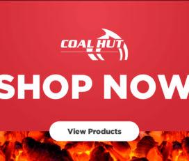 Coal Hut