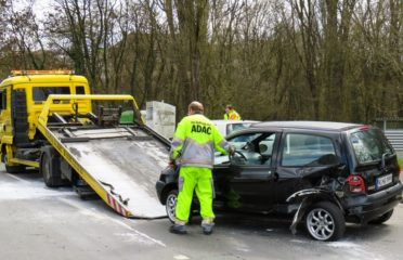 Parker Tow Truck Service