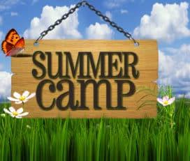 Summer Camp in New York NY