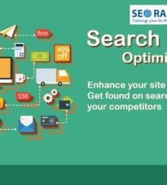 SEORAISERS – Best SEO Company in Chandigarh