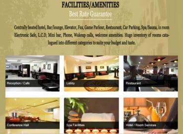 Low Price Hotel in Dalhousie