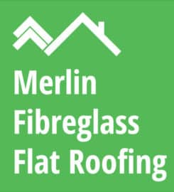 Merlin Glass Fibre Roofing