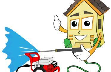 खुश घर धोने, LLC