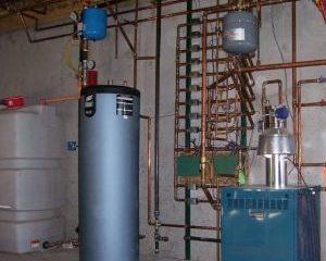 Eco-sanitair Verwarming en airconditioning