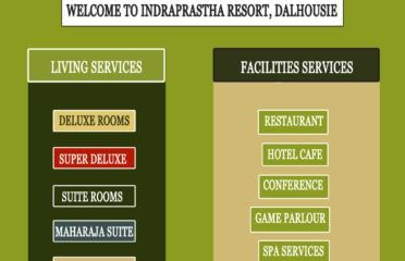 Low Price Hotel in Dalhousie