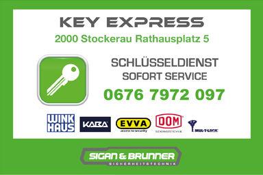 Key Express Stockerau