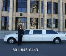 Salt Lake Limousines