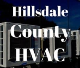 Hillsdale County HVAC