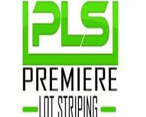 Premiere Lot Striping