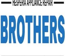 Hesperia Appliance Repair Brothers