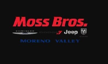 Moss Bros. Chrysler Jeep Dodge RAM Moreno Valley