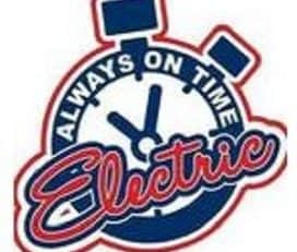 Always On Time Electric | Fort Walton Beach Electricians