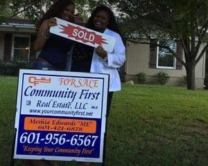 Community First Real Estate, LLC