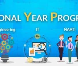 Professional Year Program – Adelaide