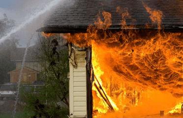 Fire & Water Restoration, LLC.
