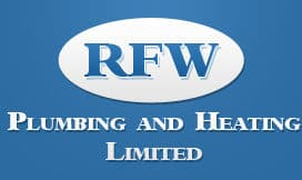 RFW Plumbing And Heating Limited
