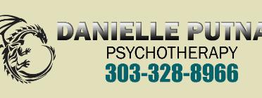 Danielle Putnam Psychotherapy