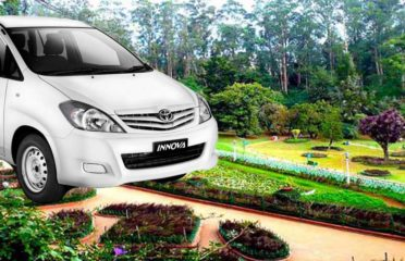 Best Taxi Service In Ooty | Travels In Ooty