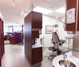 Southland Dental Clinic of Regina