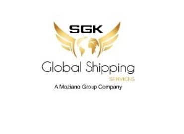 SGK Global shipping services