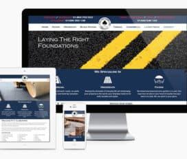 Koenig Web Design Ltd