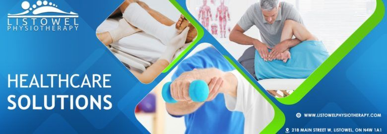 Liistowel Physiotherapy