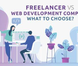 Manjeet Sabharal's Web Development Firm