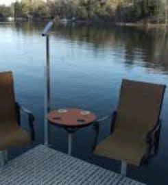FWM Docks