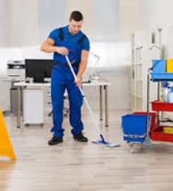Burgos Cleaning Service, LLC