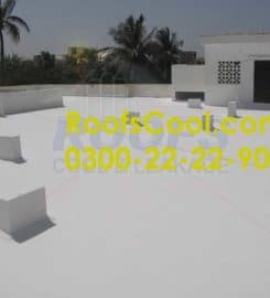 Roof Heat Proofing (Roofs Cool – Roof Heat and Waterproofing Experts)