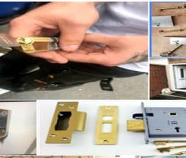Blackwater Locksmiths