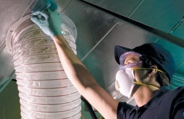 Air Duct Cleaning Los Gatos