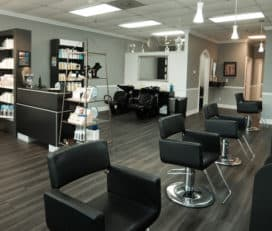 Shear Genius Salon