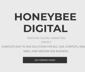 Honeybee Digital
