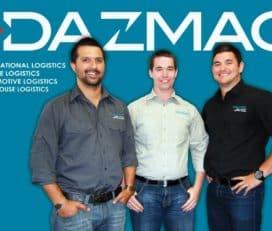 Dazmac International Logistics