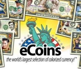 eCoins USA