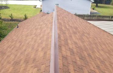 Mancilla Roofing & Construction