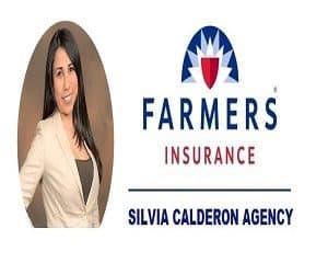 Silvia Calderon - Agente de seguros de agricultores en San Marcos