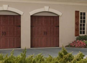 Garage Door Repair Mercer Island