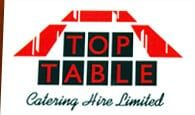 Top Table Catering Hire Ltd