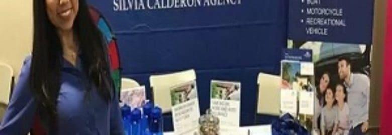 Silvia Calderon – Farmers Insurance Agent in San Marcos