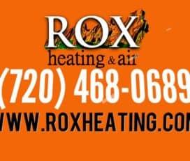 Rox Aquecimento e Ar